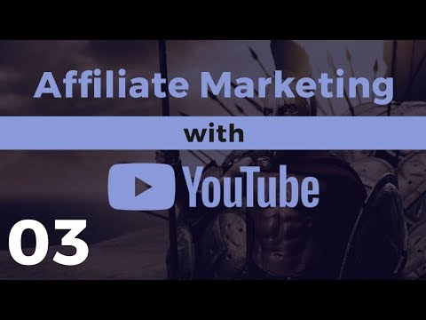 How to Make Money on YouTube with Affiliate Marketing Part 03 (Step-by-Step Bangla Guide)