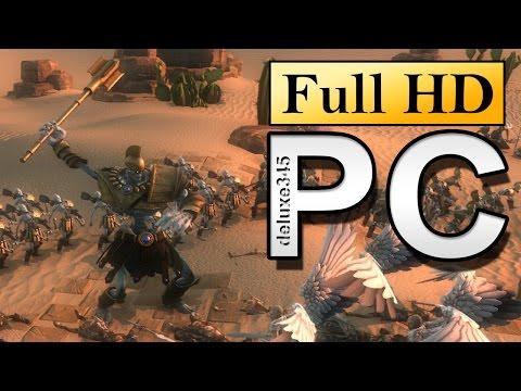 Age of Wonders 3 / Age of Wonders III Gameplay (PC HD)