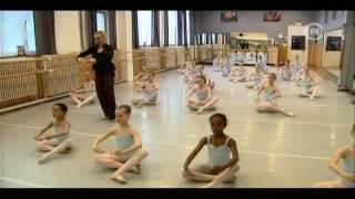 2009-04-28 Ring TV Ballerino & Sint Petersburg Ballet uit Rusland