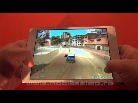 GTA Vice City Review (Jocuri iPad) - Mobilissimo.ro