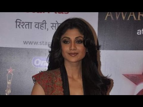 Watch UNCENSORED:Shilpa Shetty Threatens The Media