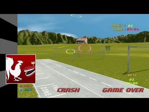 Rage Quit - Aircraft RC