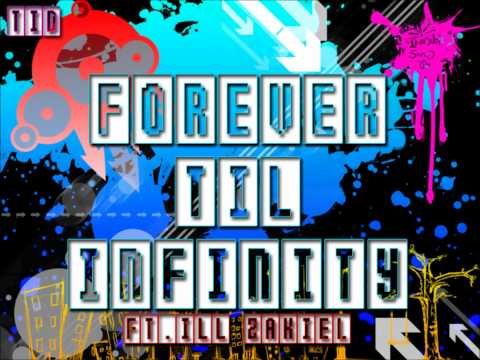 Big Tone - Forever Til Infinity ft. iLL Zakiel #TID