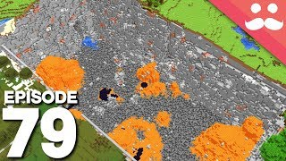Hermitcraft 6: Episode 79 - HOLE DONE, FARM DONE!