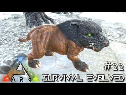 ARK: Survival Evolved - BREEDING TWINS MAMMAL & FLYERS !!! [Ep 22] (Server Gameplay)