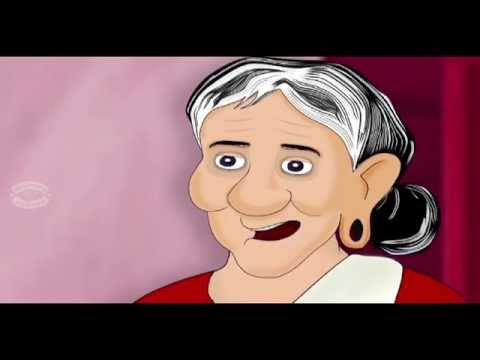 New Release Animation 2015 | Janu Thamasakal | Comedy Animation Movie | Latest Animation 2015