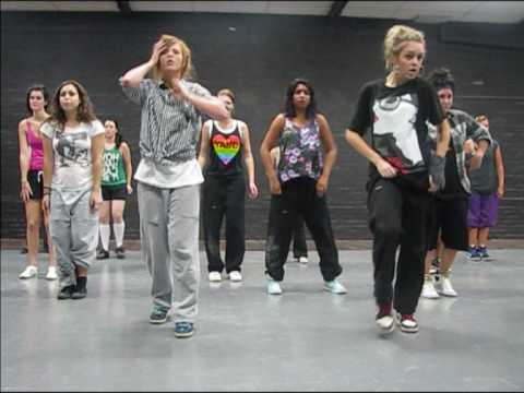 Big Things ESTER DEAN - Lizzie Wicks Class!