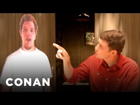 Fan Correction: It's Scotty McCreery, Not McCreedy - CONAN on TBS
