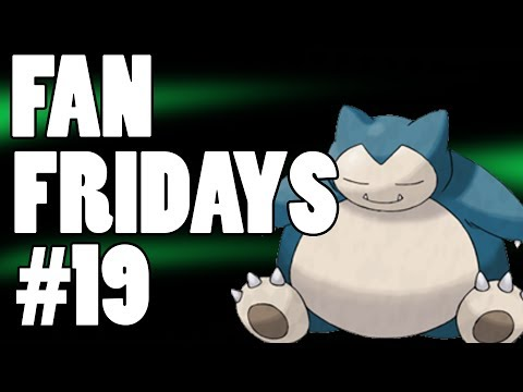Wi-fi Battle Strategy Review! REVY - Fan Friday #19 (More Doubles!)