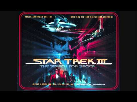 Star Trek Part 8: Star Trek III: The Search for Spock (1984) Movie Review