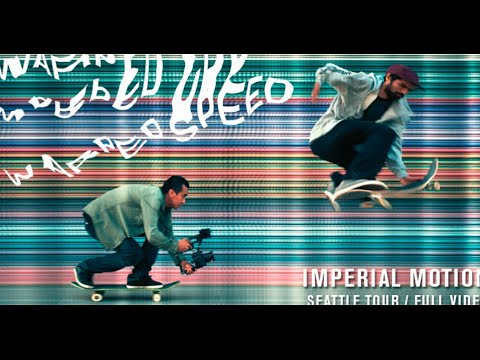 Imperial Motion Warped Speed