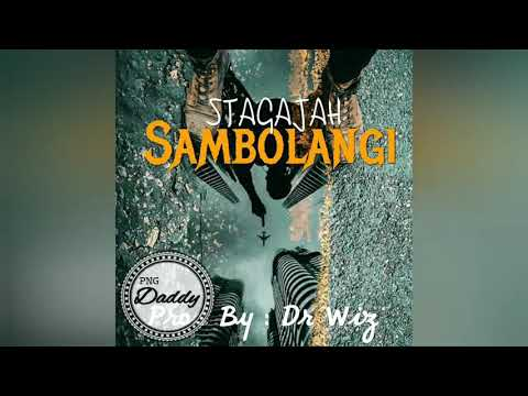 SAMBOLANGI (2017) - Stagajah & Dr Wiz
