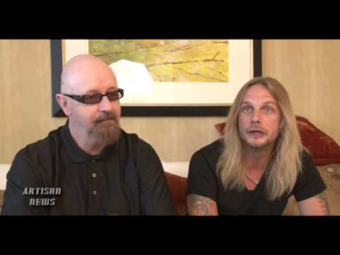 JUDAS PRIEST SHARES THOUGHTS BEFORE AND AFTER EPITAPH FINAL SHOW