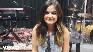 Lucy Hale Drops Debut Album (Spotlight Country)