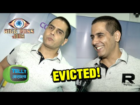 Exclusive: Aman Verma: Want To Get Kishwar Eliminated From BB House | Bigg Boss 9 Double Trouble