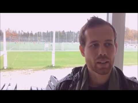 Hør Anders Randrups tanker før kampen imod topholdet Vendsyssel FF, torsdag d. 12. november kl. 19:00 på HARBOE ARENA Slagelse.