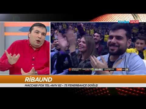 Ribaund - 23 Aralık 2017