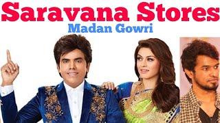 Truth about Saravana Stores | Tamil | Madan Gowri | MG