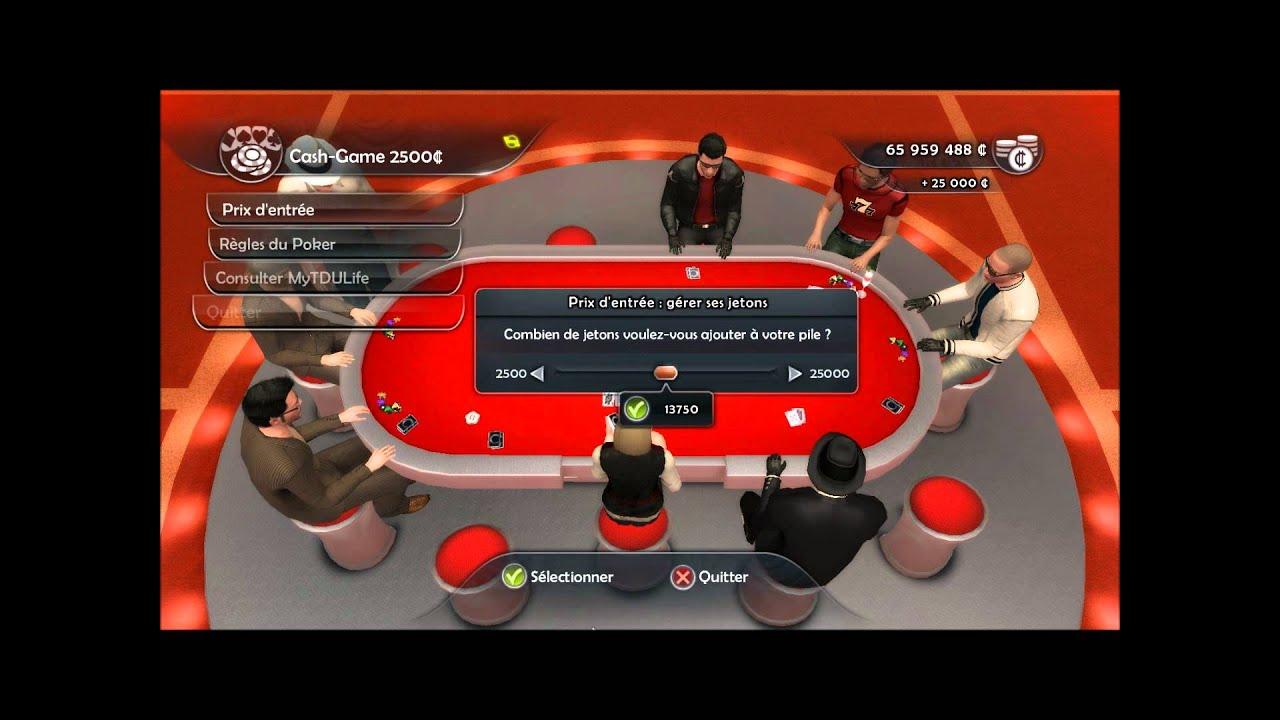 casino test drive 2