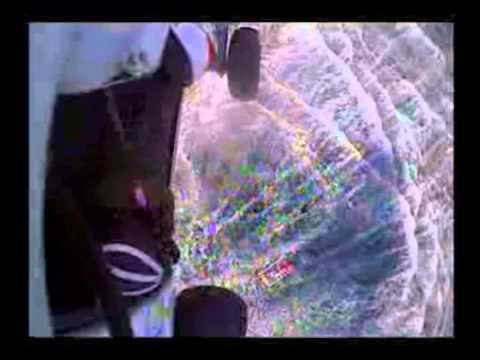 Coast Guard Rescues Missing Fisherman off Montauk (Video 2)