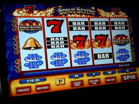 dont play penny slots