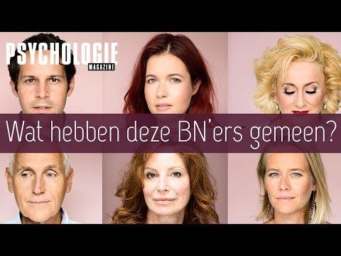 Wat hebben deze bekende Nederlanders gemeen? | Psychologie Magazine