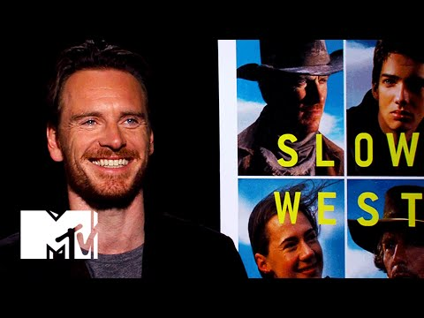 Michael Fassbender On 'Slow West' & Whether He'll Be Back For More 'X-Men' | MTV News