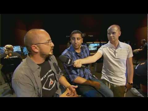 Gamescom Day 1 Multiplayer Live Stream - Official Call of Duty: Black Ops 2 Video