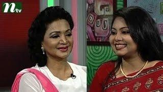 Shuvo Shondha | Talk Show | Episode 4229 | Conversation with Dancer Shamim Ara Nipa