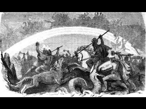 Viking Apocalypse: Is The World Coming To An End?
