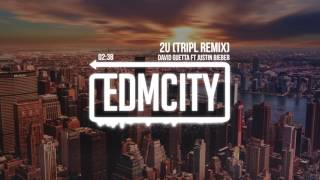 download lagu David Guetta Ft. Justin Bieber - 2u Tripl Remix gratis