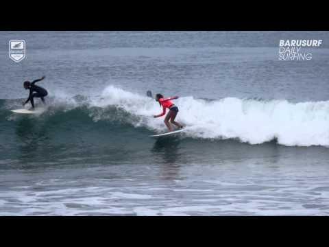 Barusurf Daily Surfing - 2015. 7. 14. Kuta
