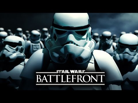 Star Wars Battlefront 3 (2015) Release Date Delayed To 2016? Story & Episode 7 News! (SWBF Gameplay)