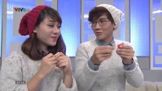 Chung cư 22+ tập 9