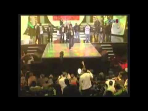 113 & Mafia K 1 Fry - Trop Puissant & Guerre (live)