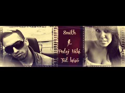 SMITH ft Palej Niki- Tl Ks