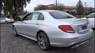 2019 Mercedes-Benz E-Class Pleasanton, Walnut Creek, Fremont, San Jose, Livermore, CA 19-1138