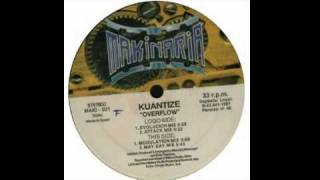 Kuantize - Overflow (Attack Mix) (Chasis 1997)