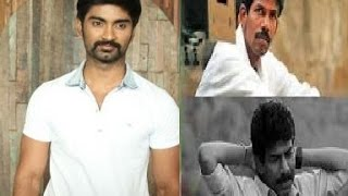 "I am Deeply Impressed by Director ""Bala""-Says Adharva"