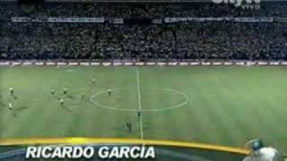 Colombia 2 - Argentina 1