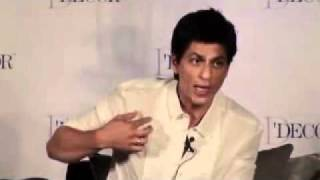 How Ra One made Shah Rukh lose weight - PlanetSRK.com