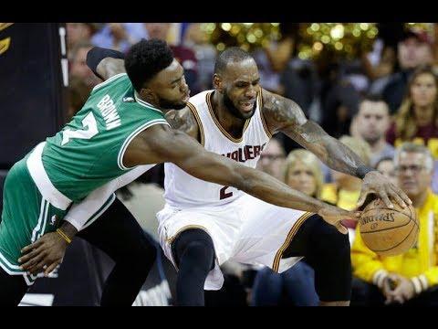 NBA Playoff Game 7 : Boston Celtics vs Cleveland Cavaliers Full Game Replay NBA RADIO