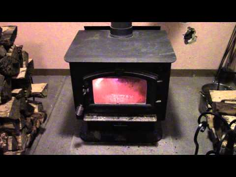 2500 wood stove review (2500 Wood Burner)
