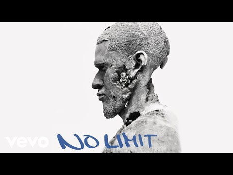 Usher - No Limit (Audio) ft. Young Thug