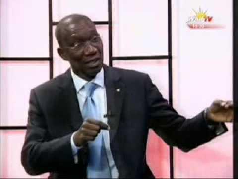 Opinion    Invité Me Amadou Sall, Avocat de Karim Wade   18 Janvier 2015   Walftv