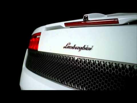 Lamborghini™ Gallardo LP560-4 [Официальное промо]