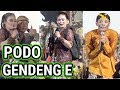 PERCIL Cs PROBORINI - 18 JULI 2018 - Ki MINTO - Tenggur Rejotangan Tulungagung