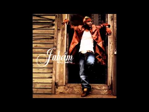 Jaheim  - Fabulous [HD] Music Videos