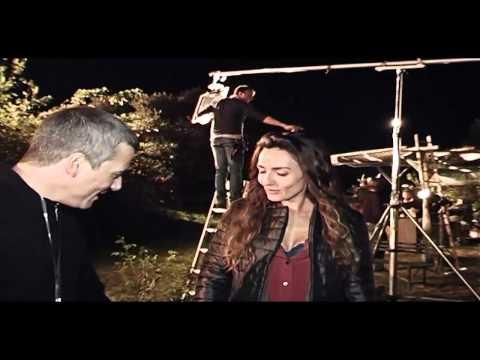 BADSTAGE – Un Natale Stupefacente – #4 Ambra Angiolini