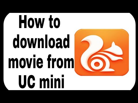 How to download movie from UC mini    by Technical Adesh